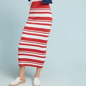 Simone Midi Skirt